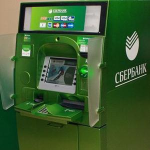 Банкоматы Муравленко