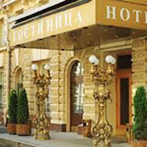 Гостиницы Муравленко