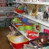 Магазины хозтоваров в Муравленко
