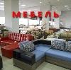 Магазины мебели в Муравленко