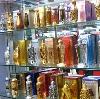 Парфюмерные магазины в Муравленко