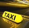 Такси в Муравленко