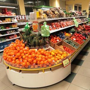 Супермаркеты Муравленко
