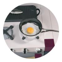 Кафе Феникс - иконка «кухня» в Муравленко